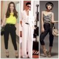 Thời trang - Điểm mặt mốt quần sao Việt yêu thích