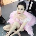Làng sao - Thái Hà trở lại trường múa sau 10 năm