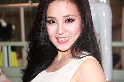 vy oanh tre trung, day dang yeu - 6