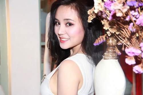 vy oanh tre trung, day dang yeu - 7