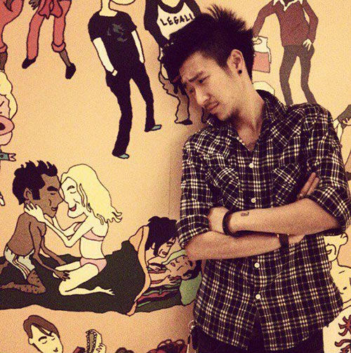 hot boy chuyen gioi thai: toi la dan ong thuc su - 1