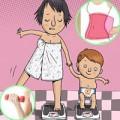 Bà bầu - Sau sinh, khi nào có thể gen bụng?