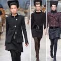 """Thời trang - Chanel: Khi nàng cao bồi cá tính """"lên sàn"""""""