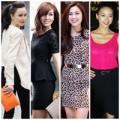Thời trang - Những 'nữ hoàng công sở' của showbiz Việt