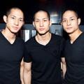 Làng sao - 3 hot boy gốc Việt: Quá nhát nên vẫn độc thân