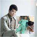 Làng sao - Trương Nam Thành đã về nhà dưỡng thương