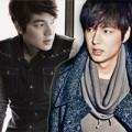 Làng sao - Hotboy Lee Min Ho khoe vẻ lạnh lùng