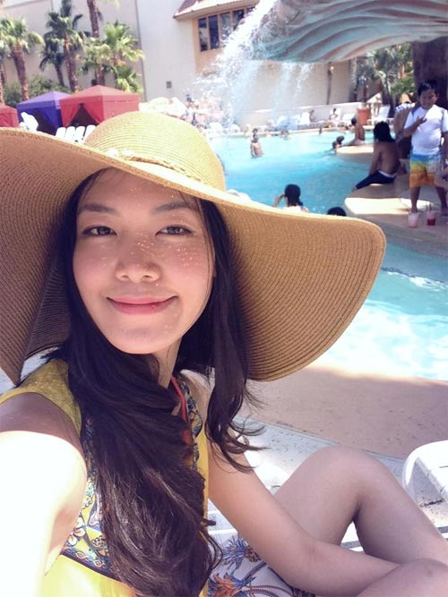 "thuy hanh hanh phuc khi ""lam nung"" me - 6"