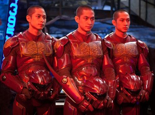 """3 hot boy goc viet sap lam """"lung doan"""" phong ve - 4"""