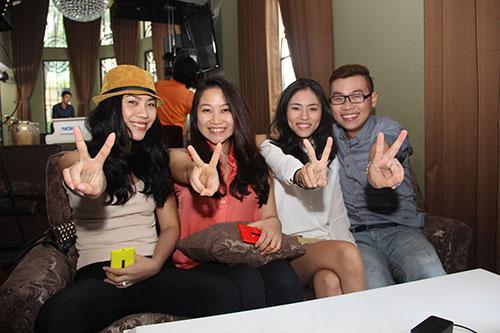 thi sinh the voice khong duoc o cung dien - 3