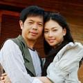 """Xem & Đọc - Thái Hòa """"khổ"""" vì làm chồng Ngô Thanh Vân"""
