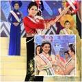 Làng sao - Á hậu Lò Thị Minh: Ngọc Anh đăng quang xứng đáng