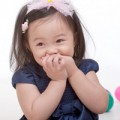 Làm mẹ - Siêu mẫu nhí: Bảo Hân nét như tranh vẽ