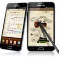 Eva Sành điệu - Galaxy Note III sở hữu 3 GB RAM giống Optimus G2?