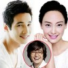 """Bạn gái Won Bin là """"người cũ"""" của Bae Yong Joon"""