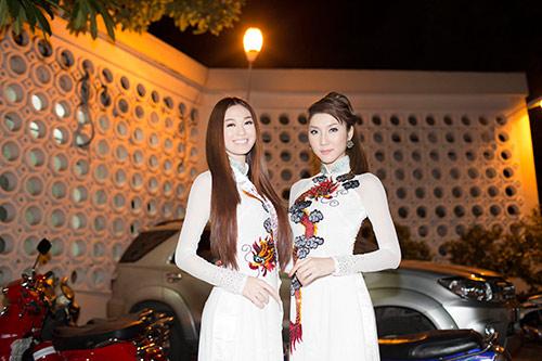 khanh my, ngoc quyen ung ho nguoi ngheo - 3