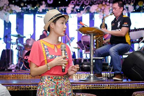 "phuong linh ""xua tan"" lanh lung - 3"