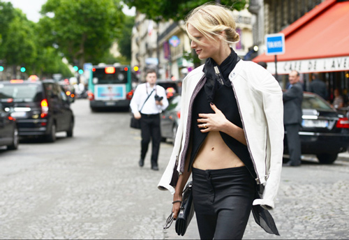 street style 'an tuong' tai paris fashion week - 9