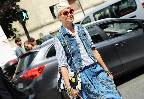 street style 'an tuong' tai paris fashion week - 19