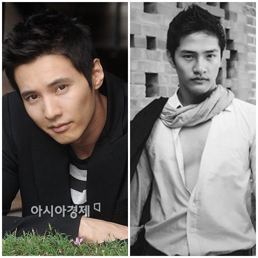 thi sinh next top gay chu y vi giong wonbin - 1