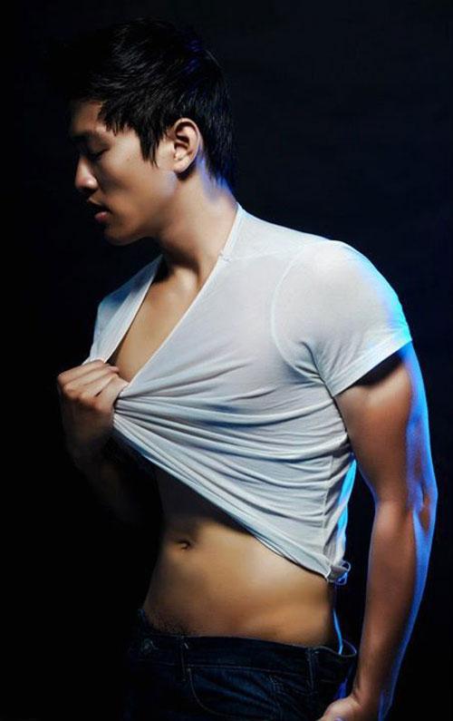thi sinh next top gay chu y vi giong wonbin - 9