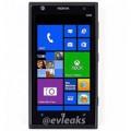 Eva Sành điệu - Rò rỉ thiết kế Lumia 1020 giống Lumia 920