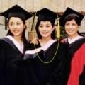 Làng sao - Ngắm ảnh Triệu Vy ngây thơ thời sinh viên