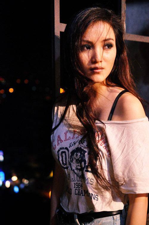 Huỳnh Bích Phương: Khi nào may mắn mỉm cười? - 5