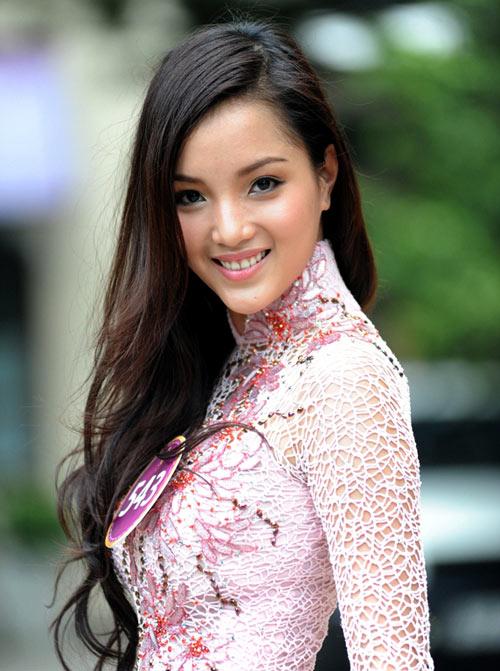Huỳnh Bích Phương: Khi nào may mắn mỉm cười? - 2