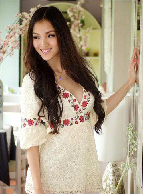 Huỳnh Bích Phương: Khi nào may mắn mỉm cười? - 3