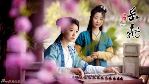 Lộ ảnh cũ Lâm Tâm Như sexy, gợi cảm - 5
