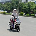 Tin tức - Thủ đô Hà Nội tiếp tục nắng nóng