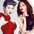 Làng sao - 'Tôi và Lâm Chi Khanh không có ác cảm'