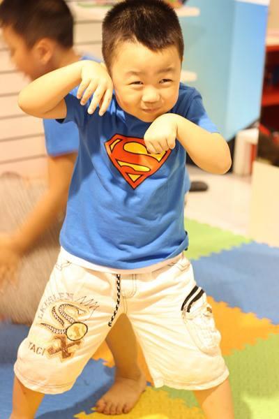 ghep doi drm: quoc thai mo man ngoan muc - 2