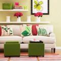 """Nhà đẹp - """"Trẻ hóa"""" không gian sống cùng xanh lá cây"""