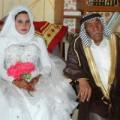 Tin tức - Iraq: Cụ ông 92 tuổi lấy vợ 22 tuổi