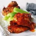 Bếp Eva - Cánh gà nướng kiểu Hàn