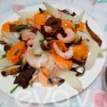 Bếp Eva - Đầu tháng làm món chay ăn nào!
