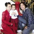 Làng sao - Việt Hương: Tôi cứ nghĩ mình mồ côi!