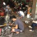 Tin tức - Hàng trăm xe máy đồng loạt hỏng sau khi đổ xăng