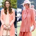 """Thời trang - Mẹ chồng-nàng dâu Hoàng gia Anh """"đọ"""" xì tai bầu"""