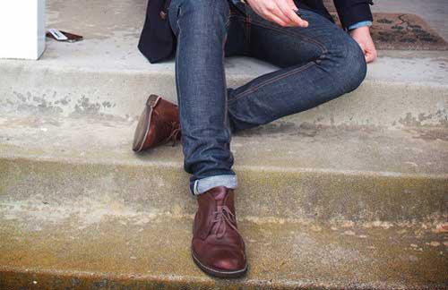 10 cách đơn giản nhất giúp quý ông mặc đẹp - 1