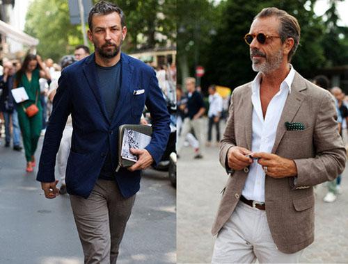 10 cách đơn giản nhất giúp quý ông mặc đẹp - 12