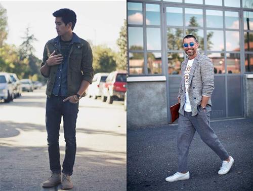 10 cách đơn giản nhất giúp quý ông mặc đẹp - 15