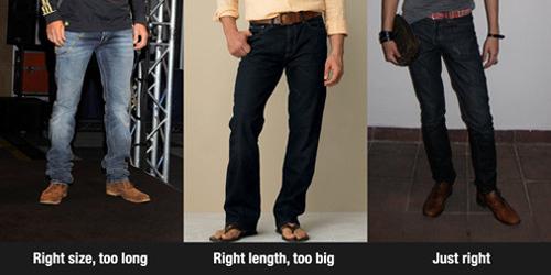 10 cách đơn giản nhất giúp quý ông mặc đẹp - 2