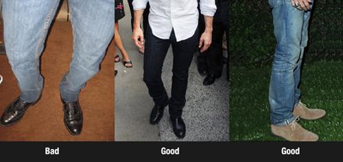 10 cách đơn giản nhất giúp quý ông mặc đẹp - 3