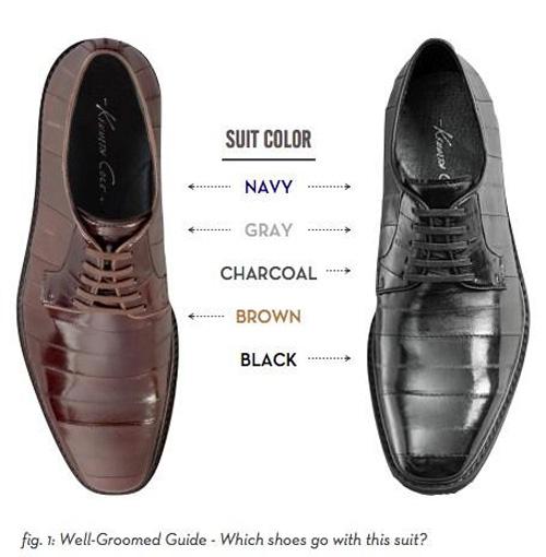 10 cách đơn giản nhất giúp quý ông mặc đẹp - 4