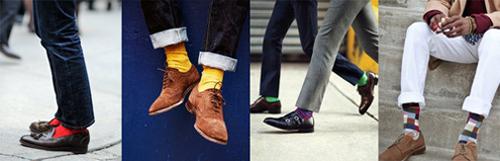 10 cách đơn giản nhất giúp quý ông mặc đẹp - 11
