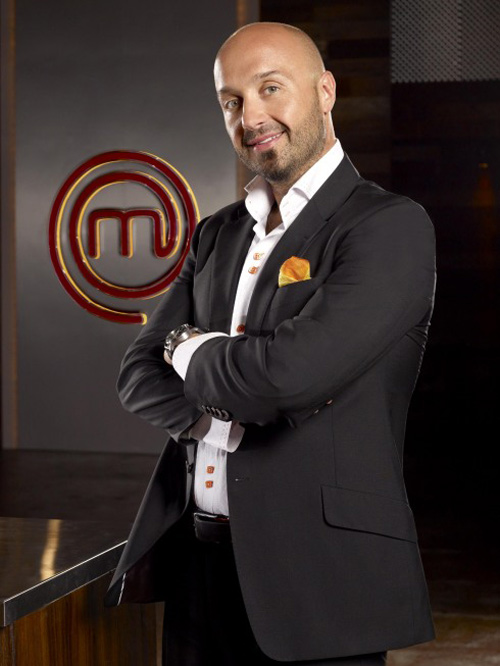 masterchef us: giam khao joe la ai? - 6