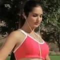 Clip Eva - Bộ ngực biết nhảy, chàng nhìn là mê